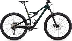 Specialized Men's Camber Comp Carbon