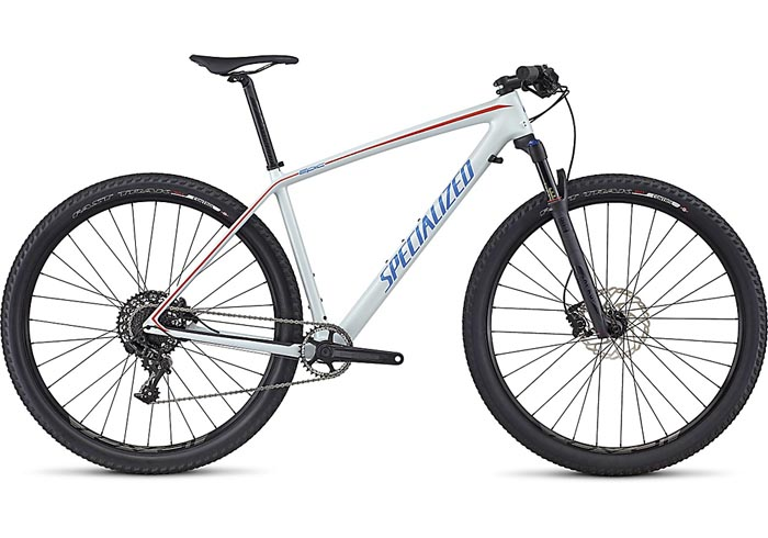 Specialized Epic Hardtail Comp Carbon Worldcup