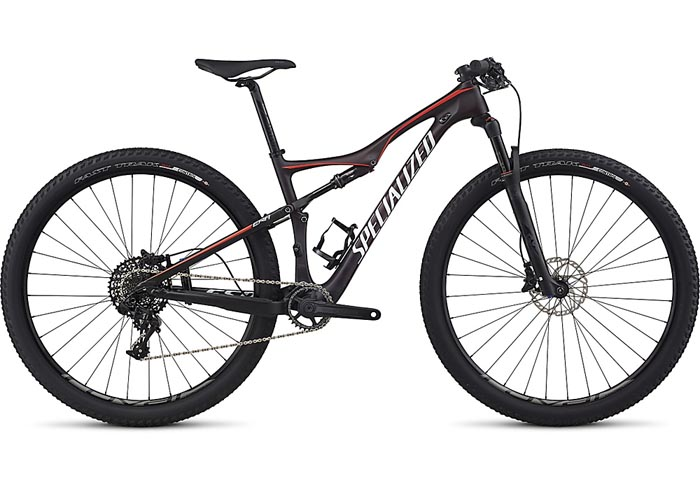 Specialized Era FSR Expert Carbon World Cup