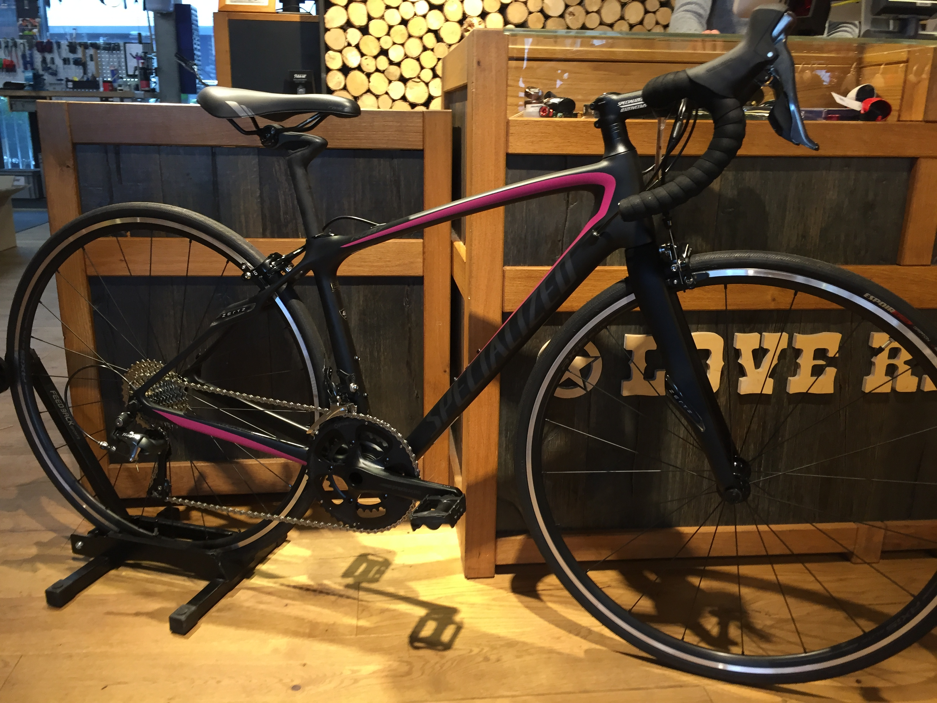 Specialized Ruby SL4 Carbon