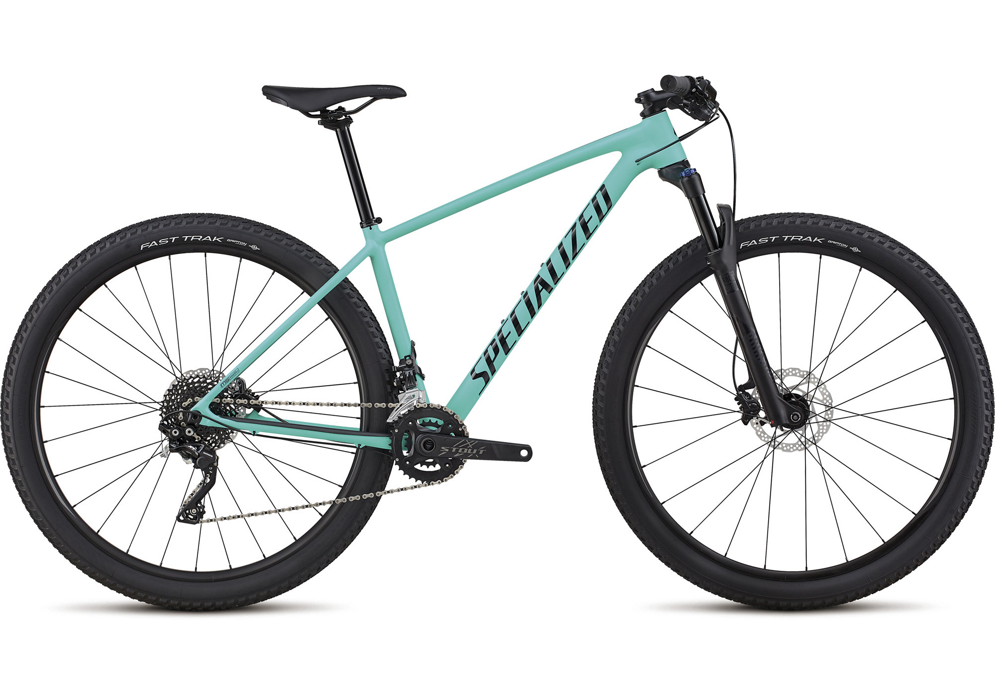 Specialized Women's Chisel Comp