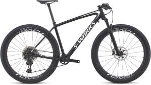 Specialized Men's S-Works Epic Hardtail