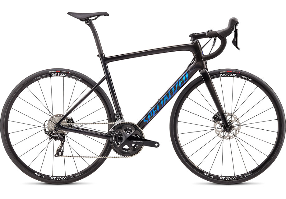Specialized TARMAC SL6 DISC SPORT